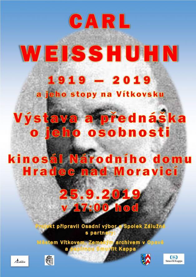 Carl Weisshuhn