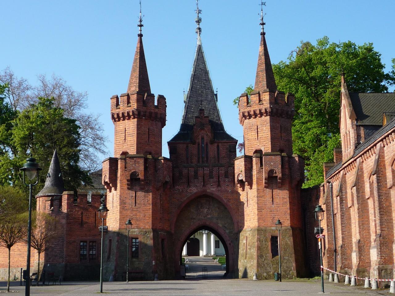 Návštěvnická sezóna zámku