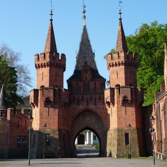 Návštěvnická sezóna zámku 2